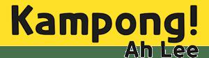 Kampong Ah Lee Logo 300px
